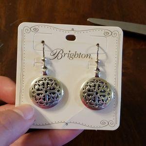 brand new brighton earrings!